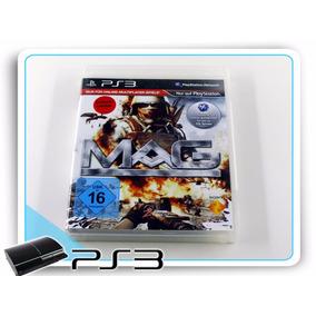 Ps3 Mag Original Playstation 3