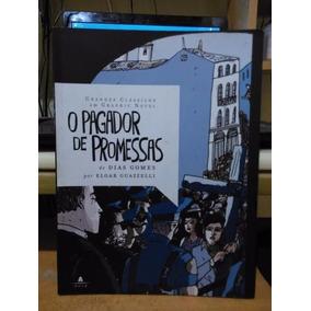 O Pagador De Promessas Em Graphic Novel - Agir - 2009