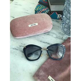 b918da368b9fc Óculos Miu Miu Réplica - Calçados, Roupas e Bolsas, Usado no Mercado ...