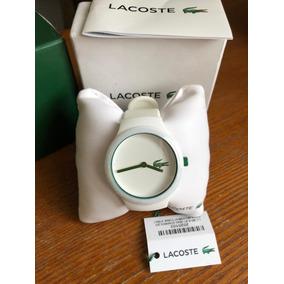 Reloj Lacoste Analógico Unisex