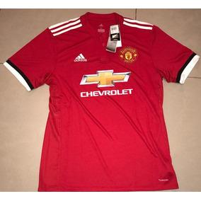 Camiseta Del Manchester United 2017 adidas Original 100x100