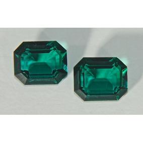 Rsp 3616 Esmeralda Verde Neon 11x9mm Preço Pedra - 4,4 Ct
