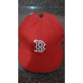Gorra Boston Red Sox 7 1 8 New Era Genuine Merchandise Negra en ... e7761ff1fa3