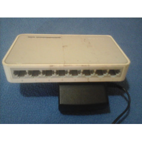 Switch 8 Puertos