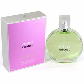Perfume Eau Fraiche Chanel Eau Toilette 100ml Mujer Original