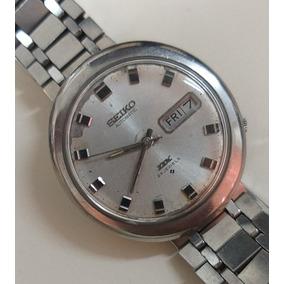 a7f52726e9f Relogio Seiko Automatico Antigo Raro - Relógios no Mercado Livre Brasil