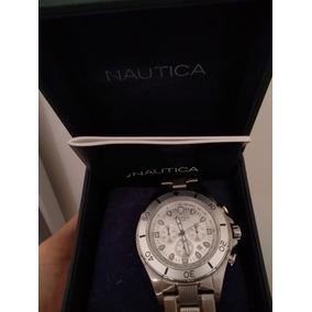 7bb70261f12 Relogio Nautica N17526 Novo 1 - Joias e Relógios no Mercado Livre Brasil