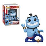 Funko Pop Disney Aladdin Genie With Lamp
