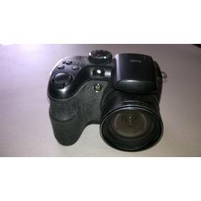 Câmera Ge X400 Funcionando