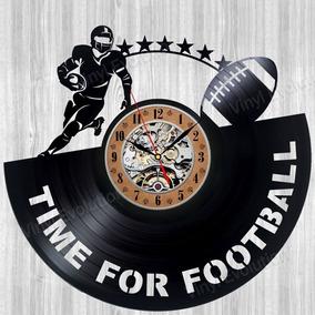 075cf75aa5d Relogio De Futebol Americano - Relógios no Mercado Livre Brasil
