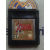 Game Boy The Legend Of Zelda Links Awakning