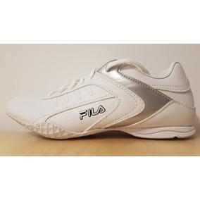 a7694a5ed128b Zapatilla Fila Mujer Nueva Blanca - Zapatillas de Mujer en Mercado ...