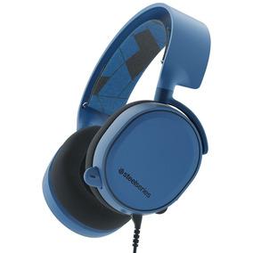 Audífonos Steelseries Arctis 3 Azul