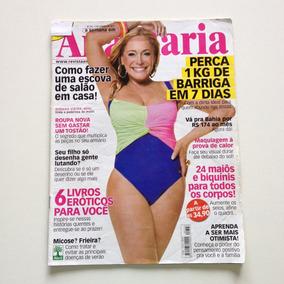 Revista Ana Maria Maria Susana Vieira Nº743 Janeiro 2011