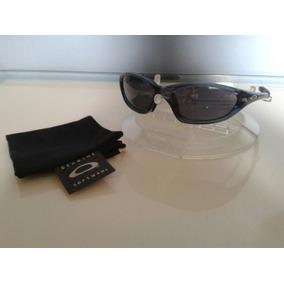 Óculos Oakley Twenty Crystal Black - Óculos De Sol Oakley no Mercado ... 73b36696c1