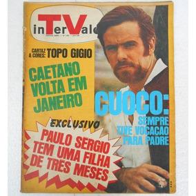 Revista Tv Intervalo Nº 399 Cuoco