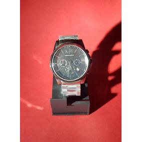 Relógio Armani Exchange Modelo Ax2084 Novo Na Caixa Original ... 4e6eed7e8c