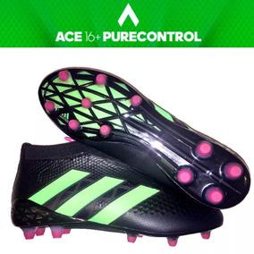 Botin Cordon Adida Ace - Botines Adidas Césped natural para Adultos ... 4e1650f213124