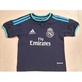 Camiseta del Real Madrid para Niños en Mercado Libre Argentina 3ff9979c6da7e