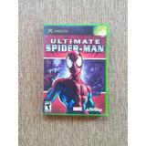 Ultimate Spider Man Xbox Clasica. Envios Gratis.
