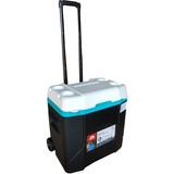 Caixa Térmica Com Rodas Profile 30qt Roller Igloo 28l