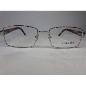 bfbf38c27044b Oculos De Grau Versace Mod Armacoes - Óculos no Mercado Livre Brasil
