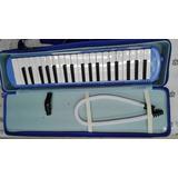 Flauta Melodicas 3 Octavas