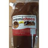 Crema De Maní Y Cacao Cremichoco, Presentación 1 Kg