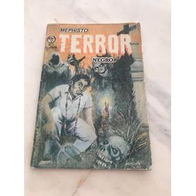 Mephisto N.3 Terror Negro