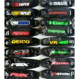Cubre Amortiguadores 30cm Yamaha Honda Yumbo Winner Zanella