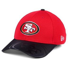 New Era 49ers San Francisco Nfl Gorra Sideline 39thirty Tall 1ba61030315