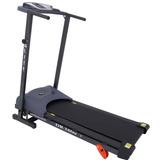 Esteira Eletrônica Dream Dr 1600 Dobrável Fitness Bvolt