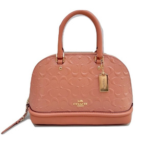 Coach Bolsa Sierra Small F27596 100% Original