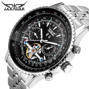 4a0a04cdc57 Lindo Relogio Jaragar Automatico A458 - Joias e Relógios no Mercado ...