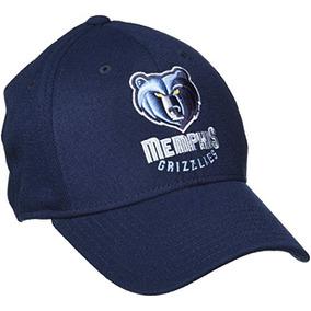 Nba Memphis Grizzlies Gorra Flexible Estructurada Para Hombr 57a3be01636