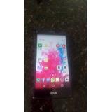 Smartphone Lg Prime Plus 08 Gigas