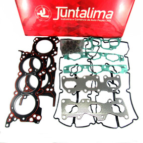 Jogo De Juntas Motor Hyundai Azera 3.3 V6 2008 Amianto