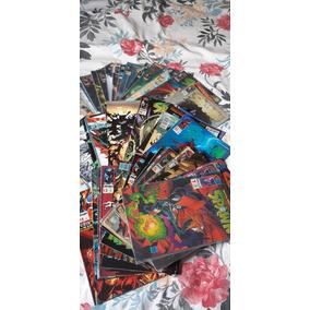 Spawn Lote 64 Edições Pra Completar Coleção