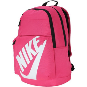 d338b8388 Mochila Academia Masculina Nike - Mochilas Rosa chiclete no Mercado ...