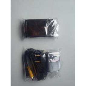Camera Qv-r200 Com Kit Sem Bateria