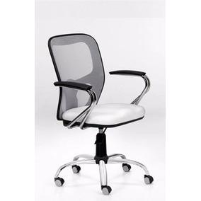 Silla citiz sillas de oficina con ruedas en mercado for Silla giratoria ergonomica