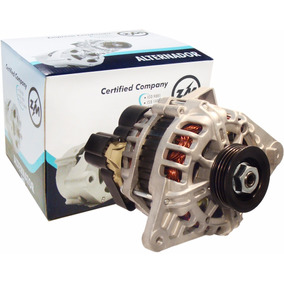 Alternador Kia Motors Carens Ii 2.0 Zm