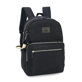 Mochila Escolar Tactel Com Porta Notebook Up4you (luxcel)