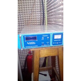 Vendo Transmisor Para Radio Fm De 300 Watt Marca Socmac