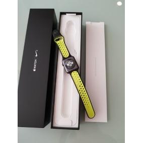 Relógio Apple Watch Nike 42mm