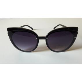 54ab0f32faff8 Oculos De Sol Modelo Round Bridge - Óculos no Mercado Livre Brasil