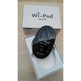 Bam Digitel Wifi Portatil 4g Inalámbrico Wi Pod (55tr)