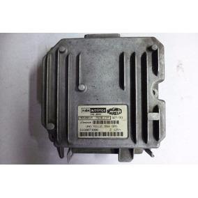 Módulo Injeção Eletrônica Fiat Uno Mille 994 Gas Mbs001a