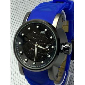 91107496271 Peter Gormm Masculino Invicta - Relógios De Pulso no Mercado Livre ...
