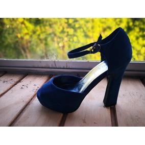 7fe93edf63e Zapatos Mujer Fiesta - Zapatos de Mujer en Mercado Libre Chile